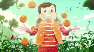PLEMEX SYRUP FOR KIDS 2016 TVC