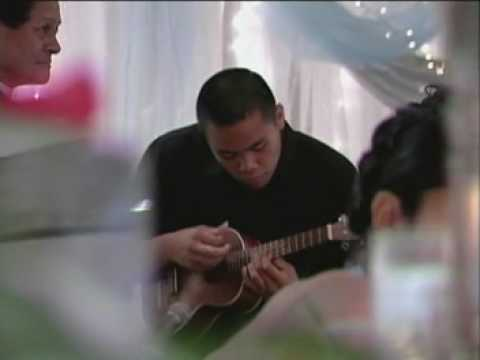 Wedding jake shimabukuro