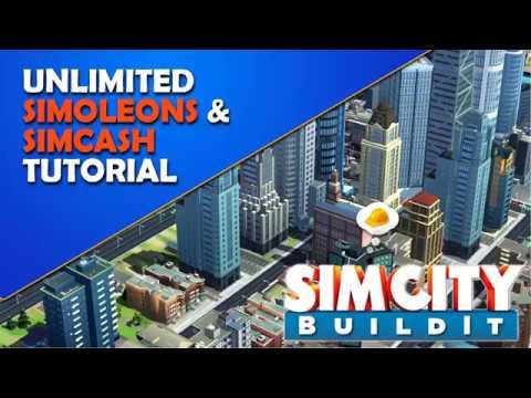 SIMCITY BUILDIT HACK (Simcity Buildit Cheats) TUTORIAL