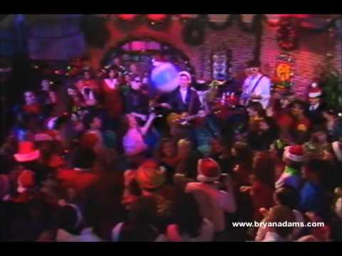 Bryan Adams - Reggae Christmas