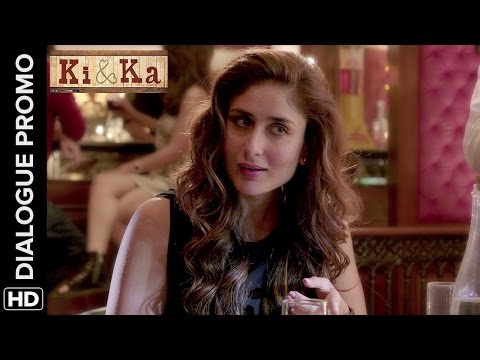 Arjun Kapoor Thinks Kareena Kapoor Is Like Pasta! | Ki & Ka | Dialogue Promo