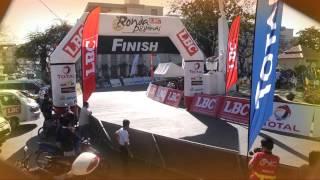 2013 Ronda Pilipinas Stage 10 Full Race