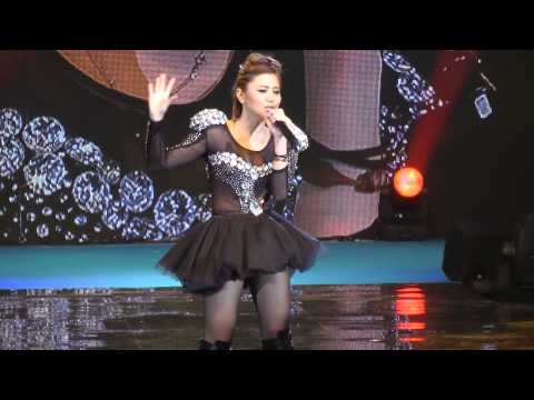 Eelin Asia Collection Big Stage Fashion Show郭筑恩-假娃娃,華網tvtv台網tntv中網cttv 19 video