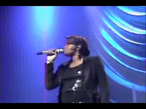Jennifer Hudson (You Give Good Love
