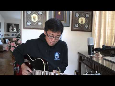 Nothing More - By Gabe Bondoc (Acoustic Cover)