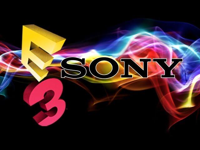[Запись] Стрим E3 2015 на русском: консольные анонсы PS4 | Sony