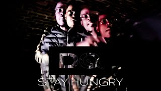 DQ - STAY HUNGRY [Music Video]
