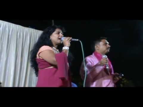 Neeta Kacha-Mathe matukdi- Gujarati Garba