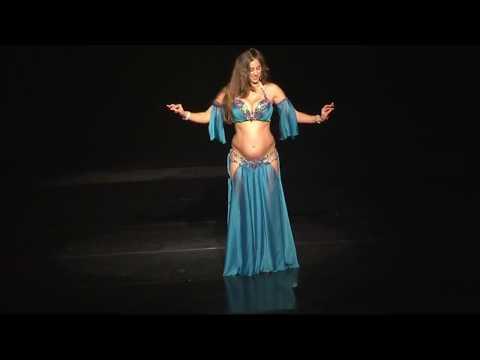Sadie Marquardt - Belly Dance