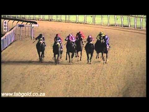 Vidéo de la course PMU ITSARUSH CO.ZA MR 93 DIVIDED HANDICAP