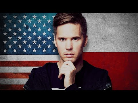 Why I left America for Poland [Kult America]