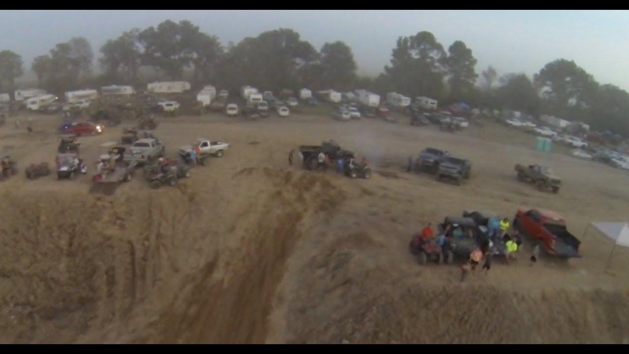slopoke mud bogging
