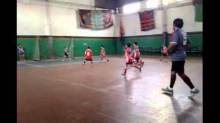Villa Real vs San Marcelino Bs As.