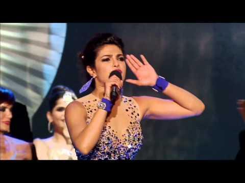Priyanka Chopra is the biggest fan of IIFA