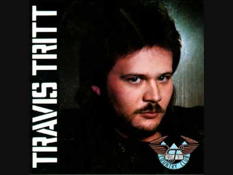 Travis Tritt - Help Me Hold On (Country Club)