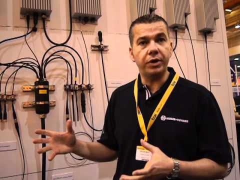 CTIA 2012: Comparing fiber to antenna and remote radio head global deployments