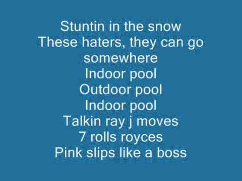 Rick Ross - You The Boss Ft. Nicki Minaj - lyrics +(mp3 download link)