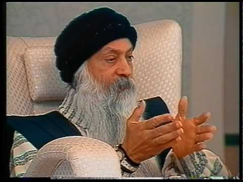 OSHO: Let Sex Be a  Playfulness