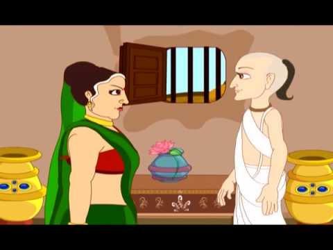 Sau Longon Ki Dawat | Kids Station | Hindi Animated Story |...