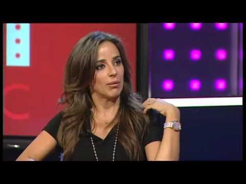 Territorio Comanche - Cristina Alcayde, la belleza de una sonrisa