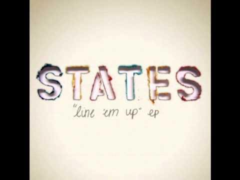 States - Asleep