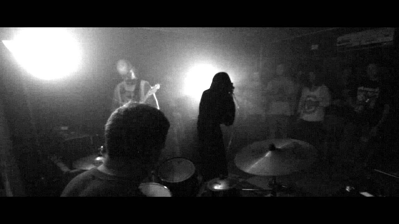 Siberian Hell Sounds Band Siberian Hell Sounds Live