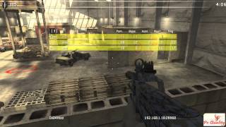 COD4 - Todos contra todos - Killhouse - Ghost by henryhjl