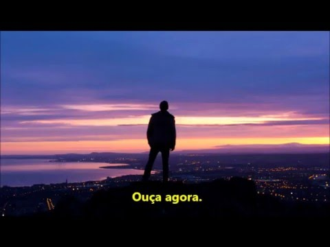 Disturbed - The Light - Legendado Português