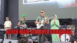 Download Lagu TERNYATA HOBI PANGKOSTRAD YANG BARU LETJEN TNI AGUS KRISWANTO YANG NGAK DISANGKA SEBELUMNYA Gratis STAFABAND