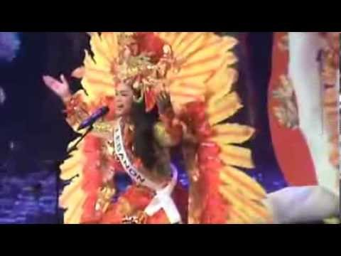 FUNNY MISS GAY BEAUTY PAGEANT(queen of cebu, philippines)