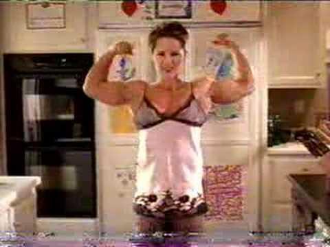 Hidden Hills - Muscular Wife