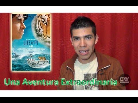 Una Aventura Extraordinaria (Opinión)