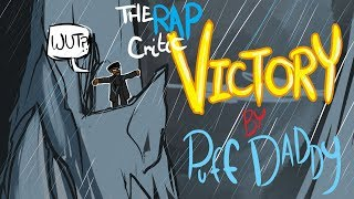 Download Lagu Rap Critic: P. Diddy - Victory ft. Busta Rhymes and Notorious B.I.G. Gratis STAFABAND