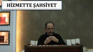 Said Sulak - Hizmette Şahsiyet (2017.01.20)