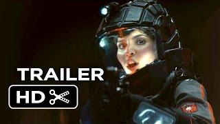 Infini Official Trailer #1 (2015) - Luke Hemsworth Sci-Fi Movie HD