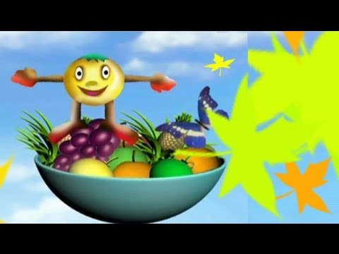Malayalam Kids Song: Ennude Veettile Changathi video