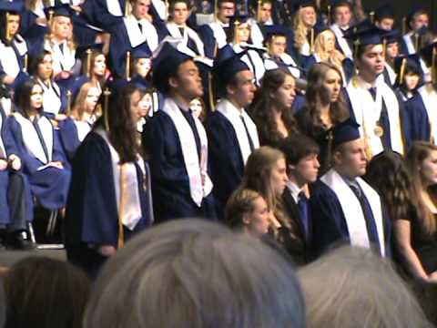 Cedar Park Christian School Choir - 06/08/2014