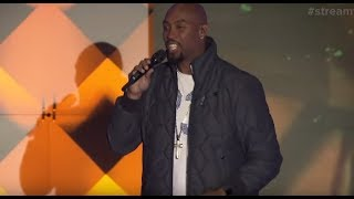 Montell Jordan 34 This Is How We Do It 34 Performance Streamys 2018