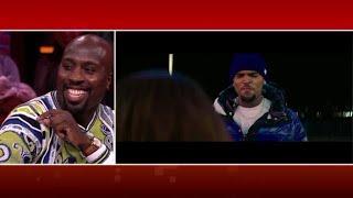 Tip Voor Twan Chris Brown Undecided Rtl Late Night Met Twan Huys