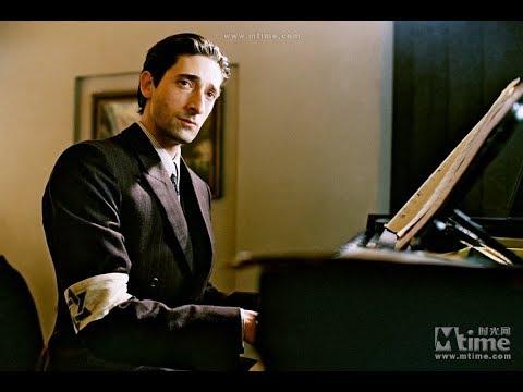 推薦一部電影,二戰中猶太鋼琴師戰火中生存的故事《鋼琴師》