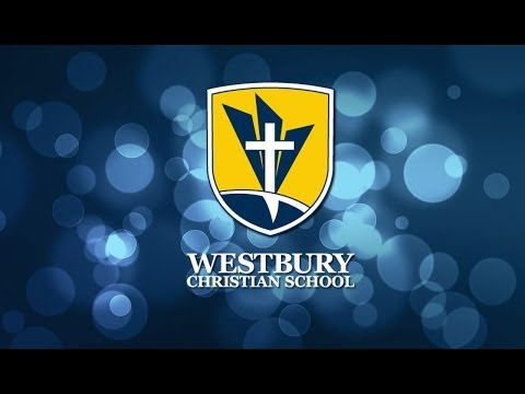 Westbury Christian School - Class of 2014 Senior Video
