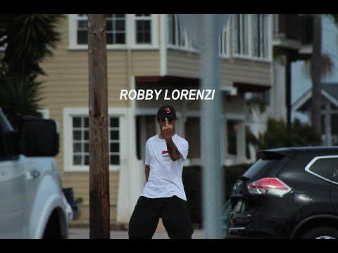 ROBBY LORENZI SKATEBOarding
