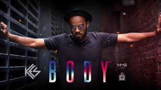 Kes Body Official Audio 34 2018 Soca 34 Trinidad