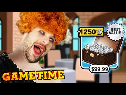 THE KARDASHIAN NIGHTMARE KONTINUES (Gametime w/ Smosh Games)