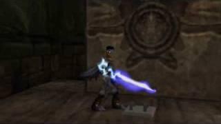 Soul reaver defiance прохождение