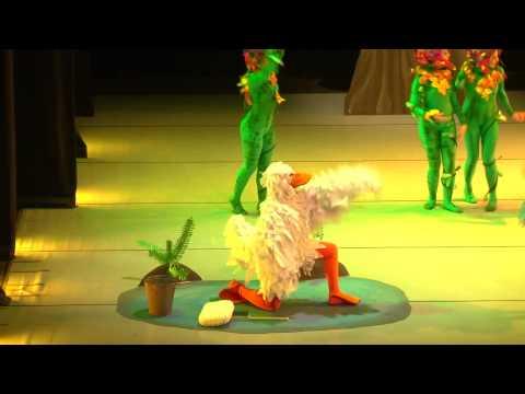 Compacto 6to Concierto Sinfónica de Antofagasta- Pedrito y el Lobo