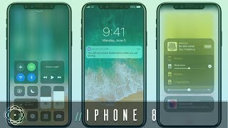 Vazamentos do iPhone 8 | IA da Google para busca de Empregos - Daily Updates #03