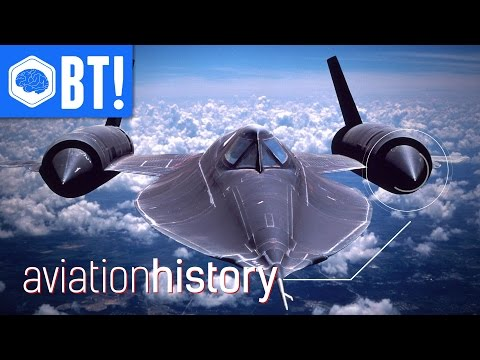 Brain Tank! - Aviation History Quiz