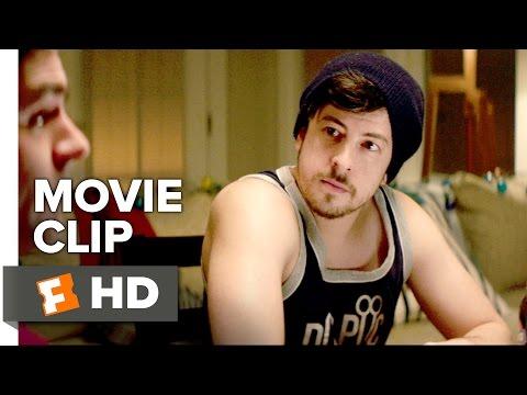 Neighbors 2: Sorority Rising Movie CLIP - Poker Game (2016) - Zac Efron Movie HD