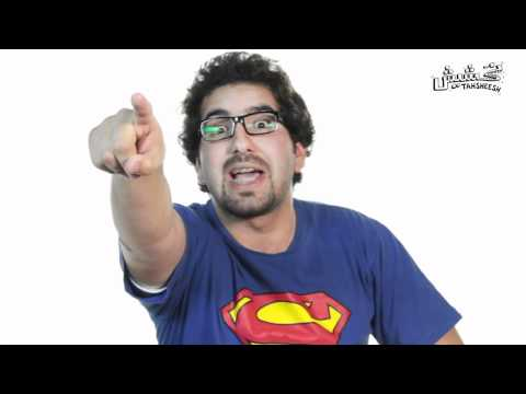 N2O Comedy: محمد زكارنة وليث العبادي في أفلام